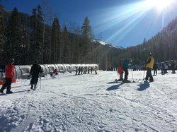Taos Ski School