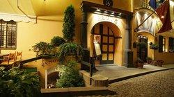 Stikliu Alude Tavern