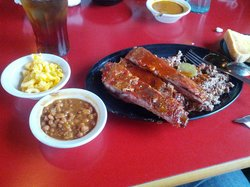 Williamson Brothers Bar-B-Q