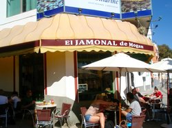 El Jamonal Wine Bar