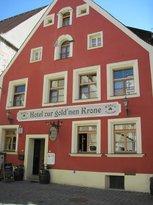 Hotel zur gold'nen Krone