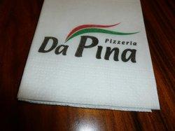 Pizzeria Da Pina