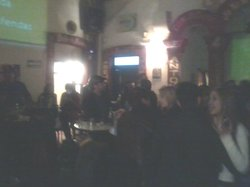 Restaurant Bar Rincon Mexicano