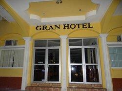 Gran Hotel De La Isla