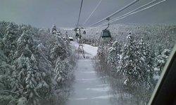 Baragi Kogen Tsumagoi Ski Place