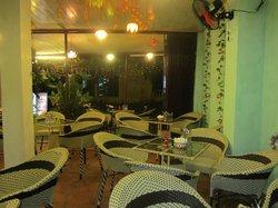 Minh Tuan restaurant