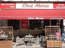 Chez Memo