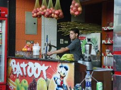 Batoot for Fresh Fruits & Juices