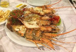 Lobster & Prawn Restaurant