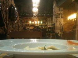 Prego Cafe