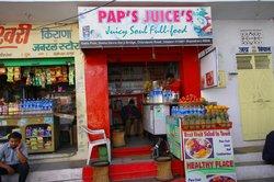 Paps Juice
