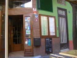 Restaurante La Via