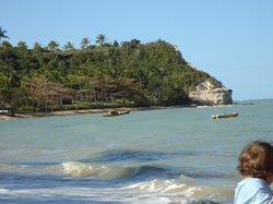 Curuipe Beach