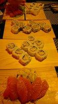 Zushi Brescia Japanese Restaurants