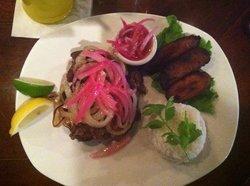 Mojito's Tapas Restaurant