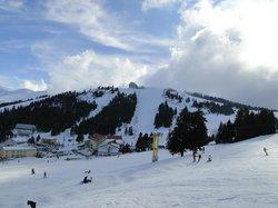 Uludag Ski Resort