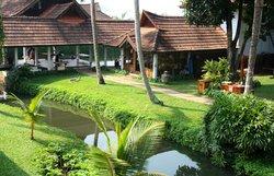 Kumarakom Lake Resort (Kerala - India)
