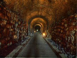 Historic Western & Atlantic Railroad Tunnel
