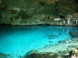 Cenote 7 bocas