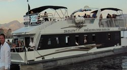 Kelowna Dinner Cruises