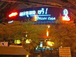 Okun Cha