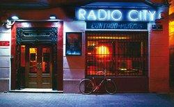 Radio City Vlc