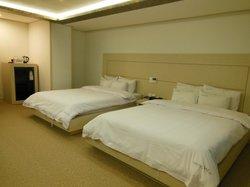 Hotel W Shin Jeju