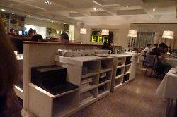 El Muelle Restaurante
