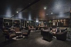 Aroma Lounge & Deli