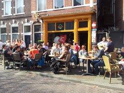 Bierlokaal Cafe de Koffer