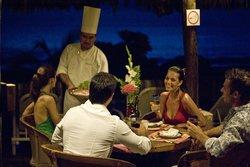 Hotel Santa Fe Restaurant