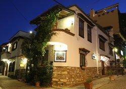 Nazhan Hotel & Cafe