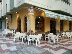 Restaurante El Timonel