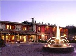 Hotel El Balcon de la Vera