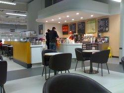 Sainsbury's Cafe