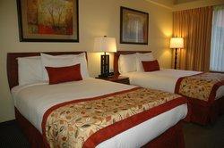 University Hotel at Sam Houston State