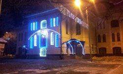 V. Komissarzhevskaya Drama Theater