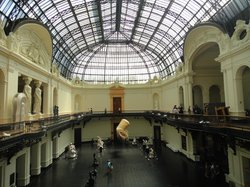 Museum voor Schone Kunsten (Museo Nacional de Bellas Artes)