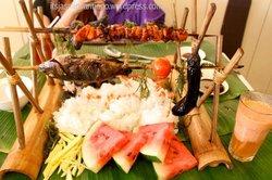 Seafood Island Restaurant