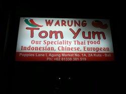 Tom Yums