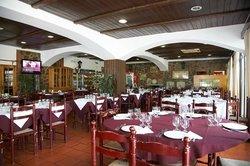 Restaurante Aloendro