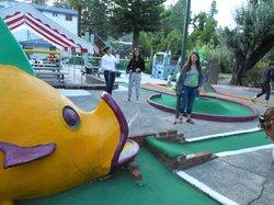 Pee Wee Golf & Arcade