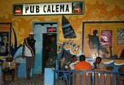 Pub Calema