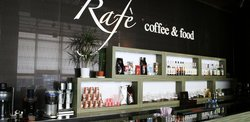 Кофейня Rafe