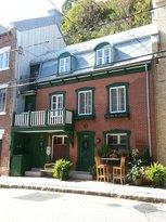 Maison La Chapeliere