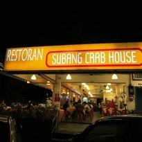 Subang Crab House