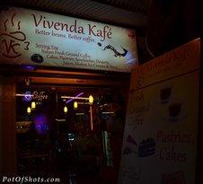 Vivenda Kafe