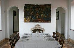 Atelier- Restaurante Paladar en Habana Cuba