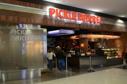 Pickle Barrel Newmarket