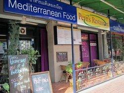 Pern's Mediterranean Restaurant